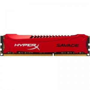 Memorie Desktop Kingston HyperX Savage 8GB DDR3 1866MHz CL9