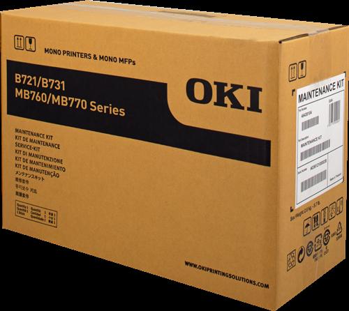 Kit de mentenanta Oki 45435104