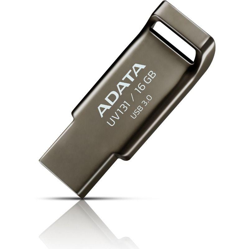 Flash USB A-Data 16GB DashDrive Value UV131 3.0 (grey)