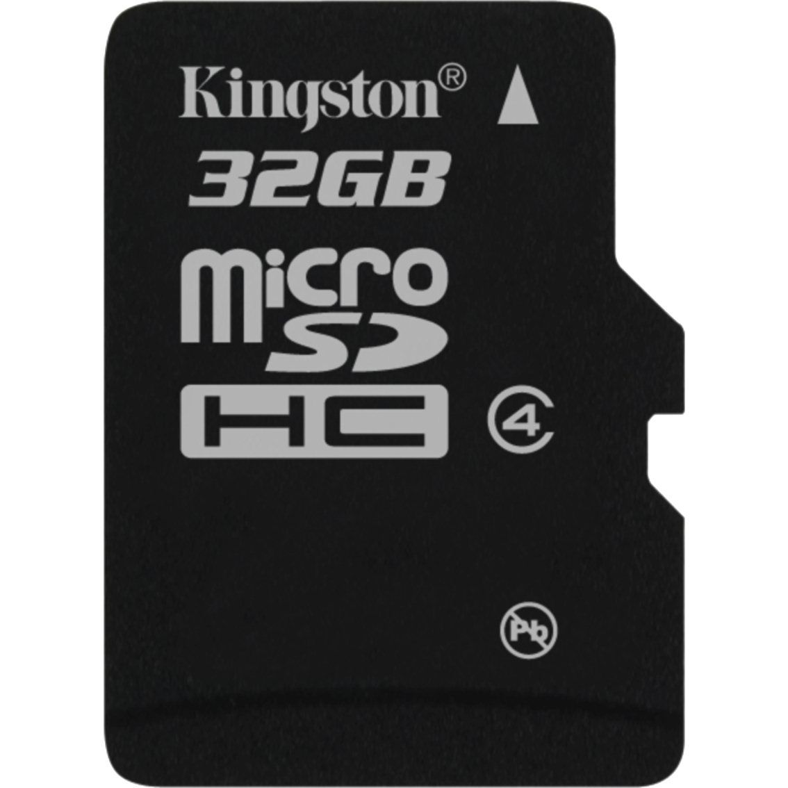 Card Memorie Kingston 32GB microSDHC Clasa 4
