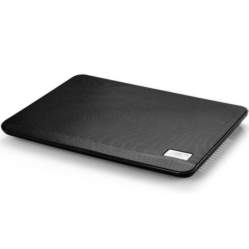 Stand/Cooler Notebook Deepcool N17 Black