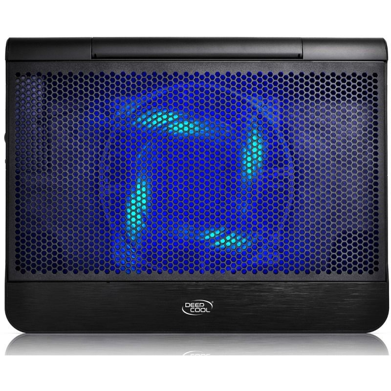 Stand/Cooler Notebook Deepcool N6000 Black