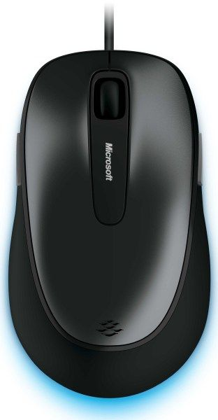 Mouse Microsoft Comfort Mouse 4500