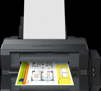 Imprimanta Inkjet Epson L1300 CISS