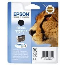 Cartus cerneala Epson Black T0711 7.4ml