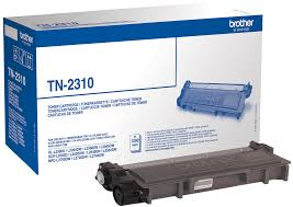 Cartus Toner black Brother TN2310 for HL-L23xx DCP-L25xx MFC-L27xx 1.2K