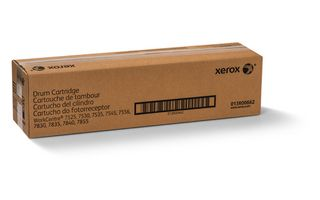 Kit Fotoconductor Xerox pentru WorkCentre 75xx/78xx 125k (one for each colour)