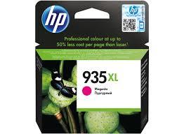 Cartus Inkjet HP 935XL Magenta