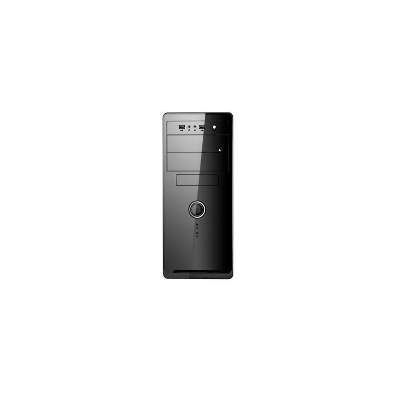 Carcasa Spire SP1072B 420W Black