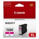 Cartus ink Canon PGI-1500XLM INK 12ml, Magenta