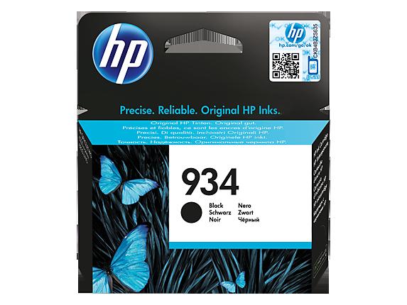 Cartus Inkjet HP 934 BLACK