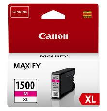 Cartus ink Canon PGI-1500XLM INK 12ml Magenta