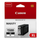 Cartus cerneala Canon PGI-1500XLB, 1.2K .34.7ml, Black