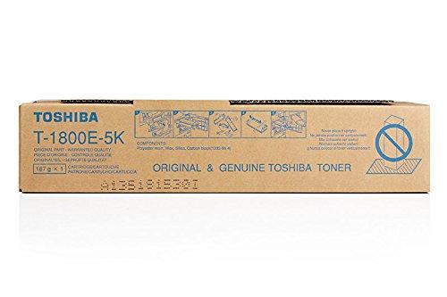 Cartus toner Black Toshiba T-1800E -5K pentru E-STUDIO 18