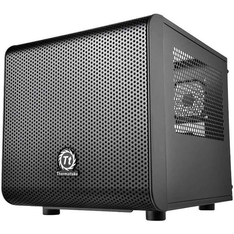 Carcasa PC Thermaltake Core V1 Black