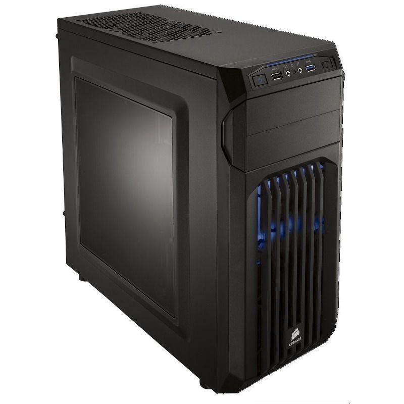 Carcasa PC Corsair Carbide Spec-01 Black