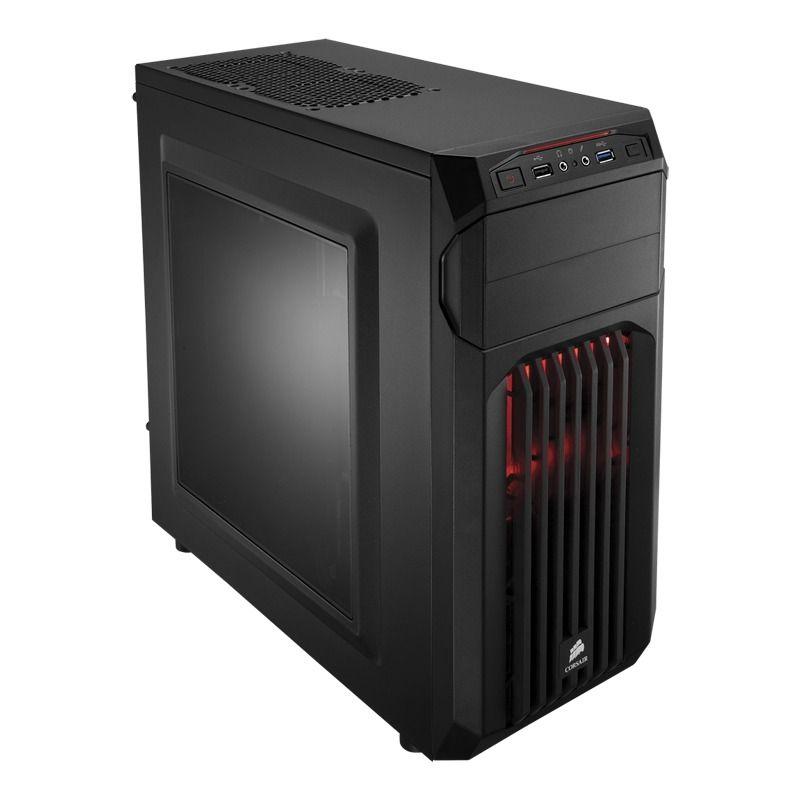 Carcasa PC Corsair Carbide Spec-01