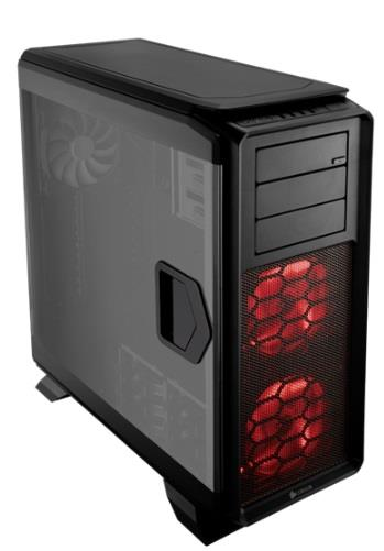 Carcasa PC Corsair Graphite 760T Black
