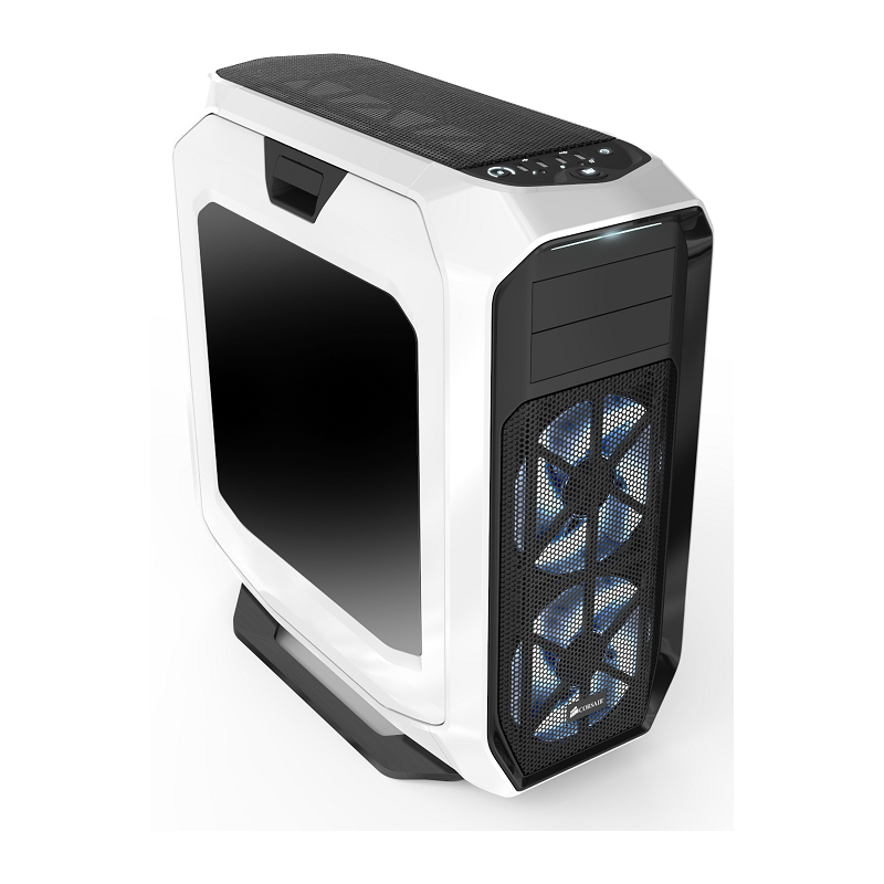 Carcasa PC Corsair Graphite 780T White