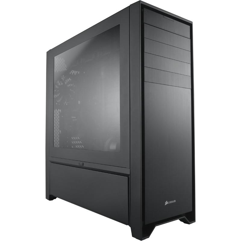 Carcasa PC Corsair Obsidian 900D Black