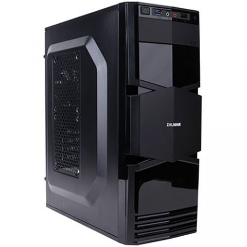 Carcasa PC Zalman ZM-T3 Black