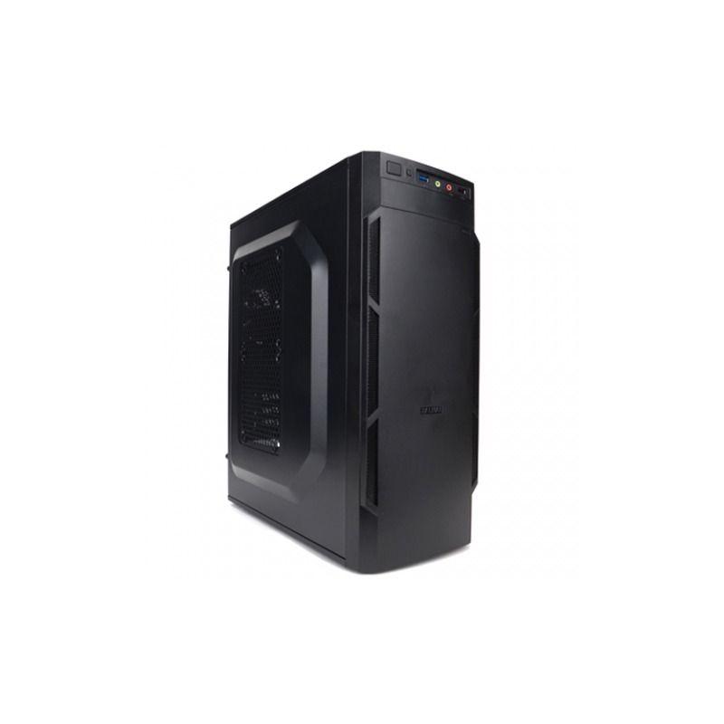 Carcasa PC Zalman ZM-T1 Plus Black