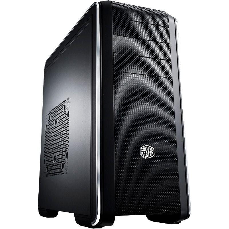 Carcasa PC Cooler Master 690 III Black
