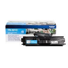 Cartus Laser Cyan Brother TN321C 1.5K pentru HLL8250CDN/8350CDW