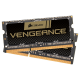 Memorie Notebook Corsair Vengeance DDR3-1600, 16GB (2x8GB)