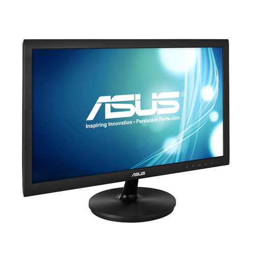 Monitor LED Asus VS228DE 21.5 Full HD Negru