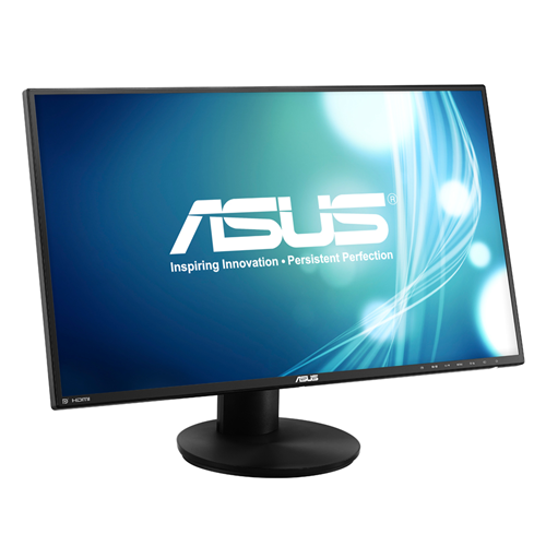 Monitor LED Asus VN279QLB 27 Full HD Negru