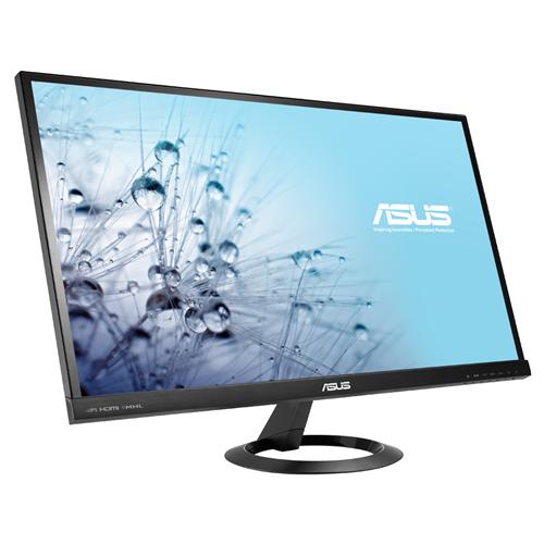 Monitor LED Asus VX279H 27 Full HD Negru