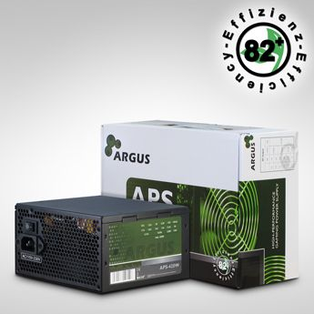 Sursa PC Inter-Tech Argus 420W