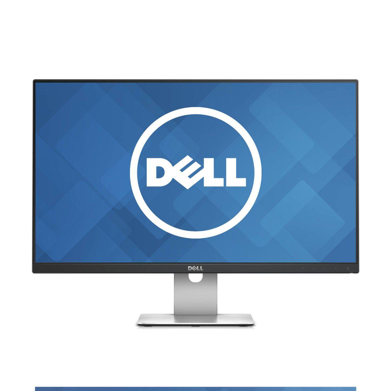 Monitor LED Dell S2415H 23.8 Full HD Negru