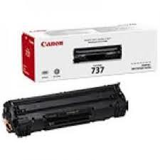 Cartus Toner Black CANON CRG737 pentru MF22X/MF21X 2.4K