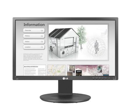 Monitor LED LG 23MB35PM-B 23 Full HD Negru