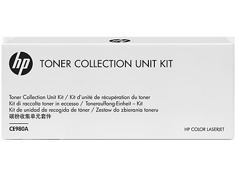 Unitate de colectare a tonerului HP (CE980A) pentru LaserJet Enterprise CP5520