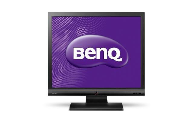 Monitor LED Benq BL702A 17 SXGA Negru