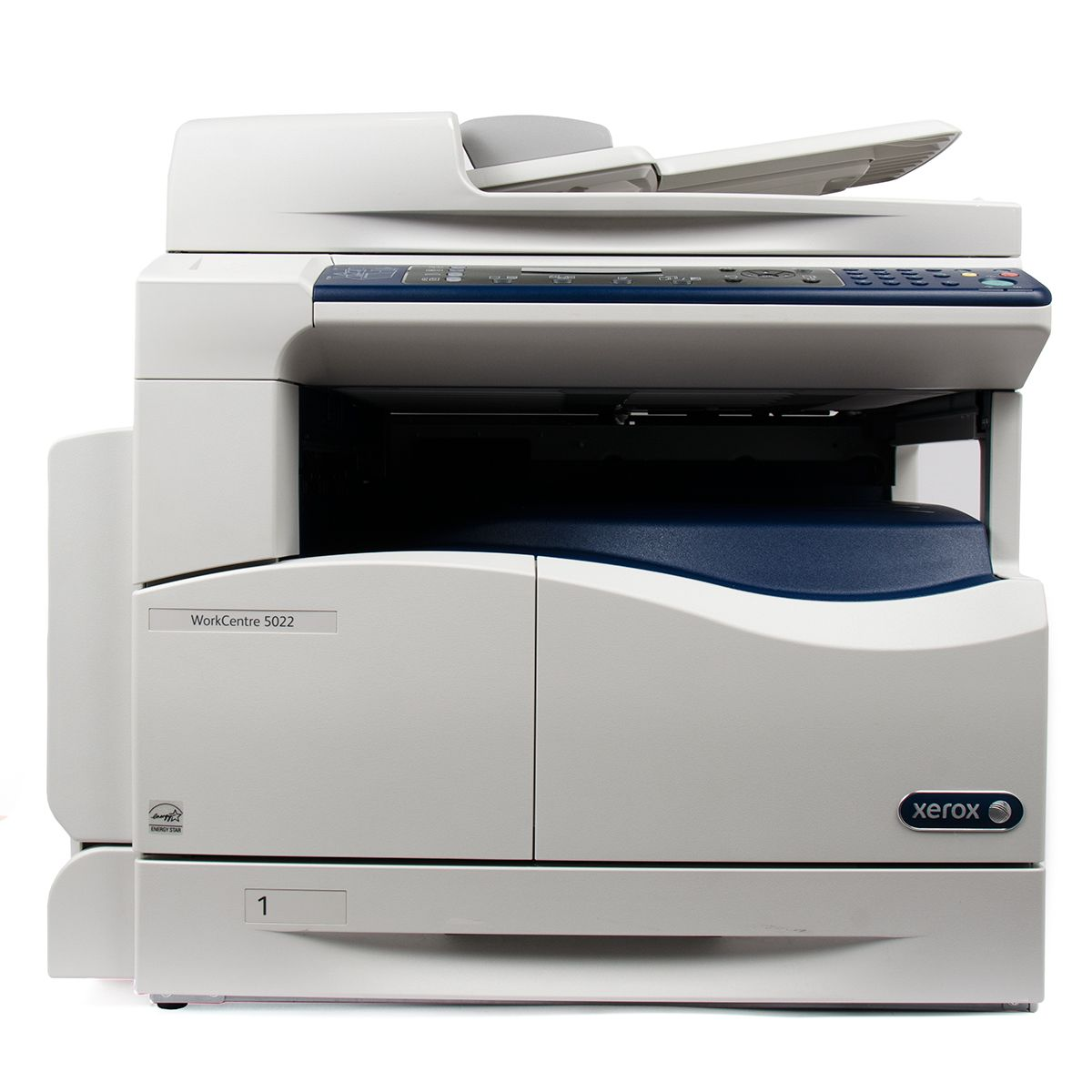 Multifunctional Laser Monocrom Xerox WorkCentre 5022