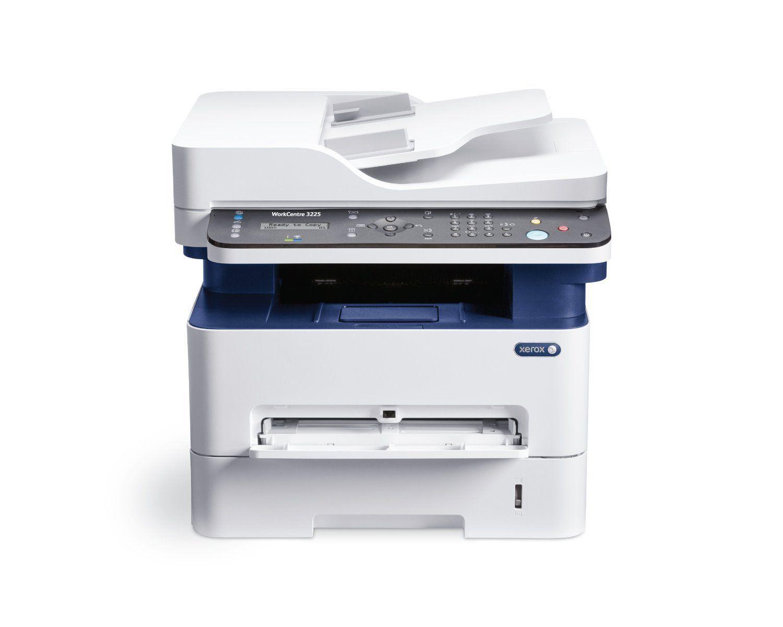 Multifunctional Laser Monocrom Xerox WorkCentre 3225
