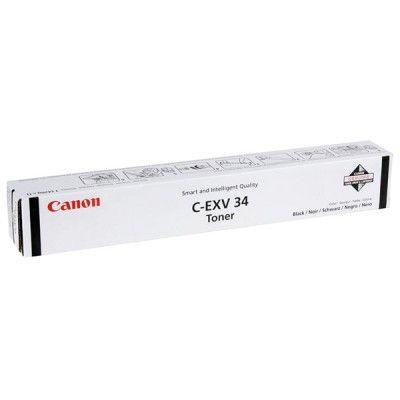 Cartus Laser Canon Black CEXV34