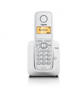 Telefon DECT Gigaset A120 white