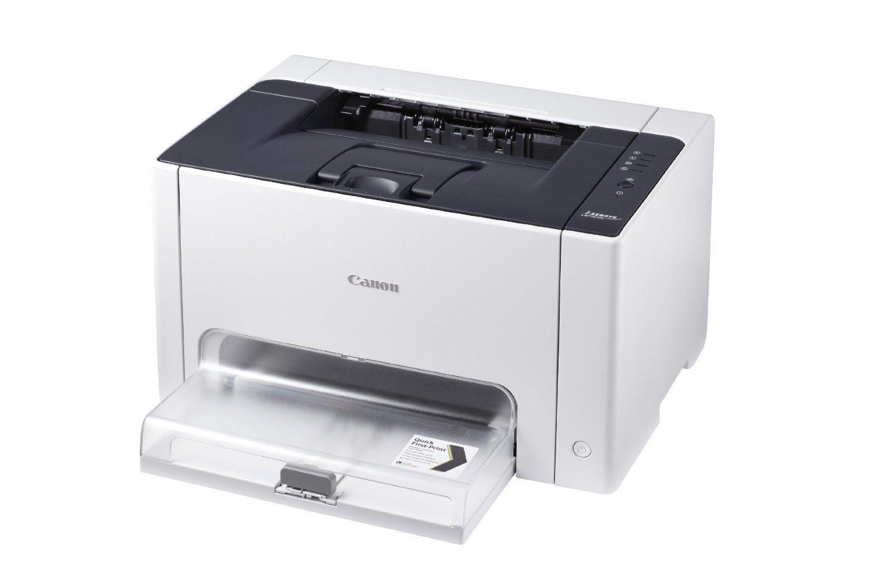 Imprimanta Laser Color Canon i-Sensys LBP7010C