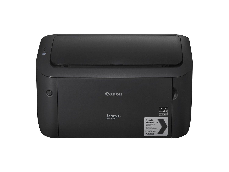 Imprimanta Laser Monocrom Canon i-Sensys LBP6030b