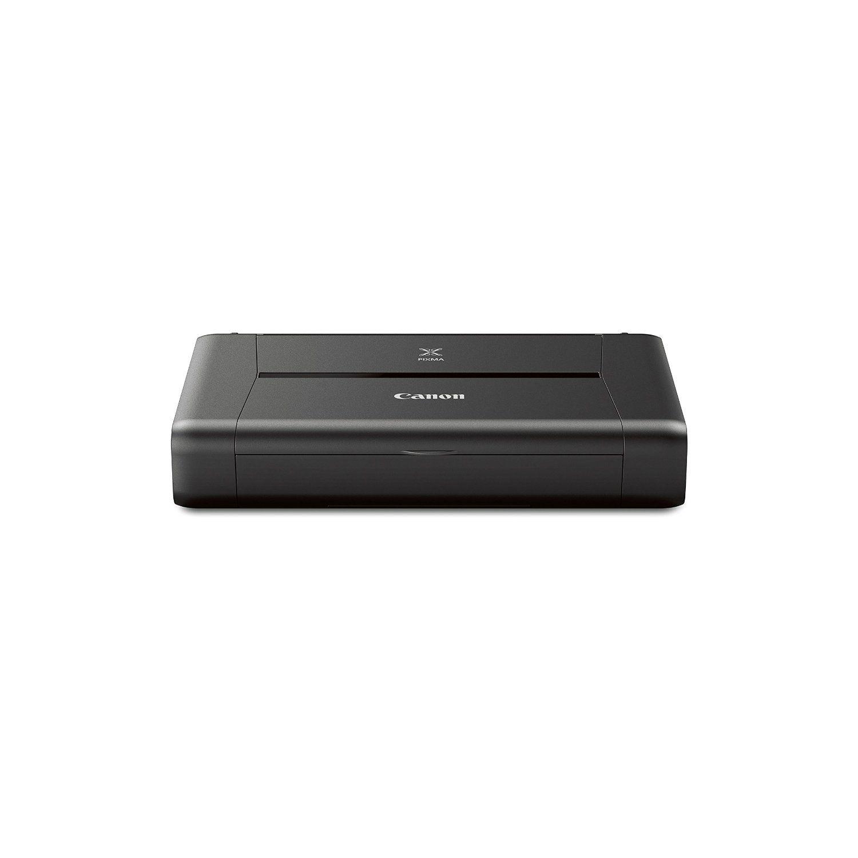 Imprimanta Inkjet Color Canon PIXMA IP110 cu baterie