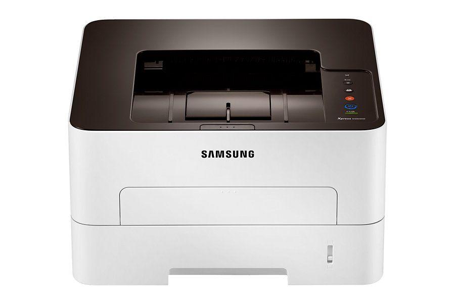 Imprimanta Laser Monocrom Samsung SL-M2825ND