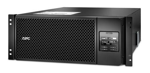 UPS APC Smart-UPS SRT 6000VA Rack