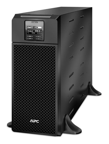 UPS APC Smart-UPS SRT 6000VA Rack / Tower