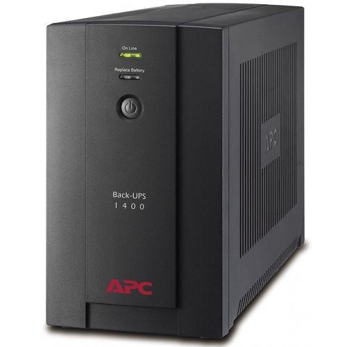 UPS APC Back-UPS 1400VA