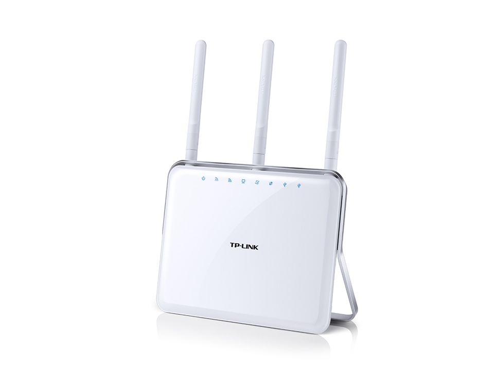 Router Tp-Link ARCHER C9 WAN: 1xGigabit WiFi: 802.11ac-1900Mbps